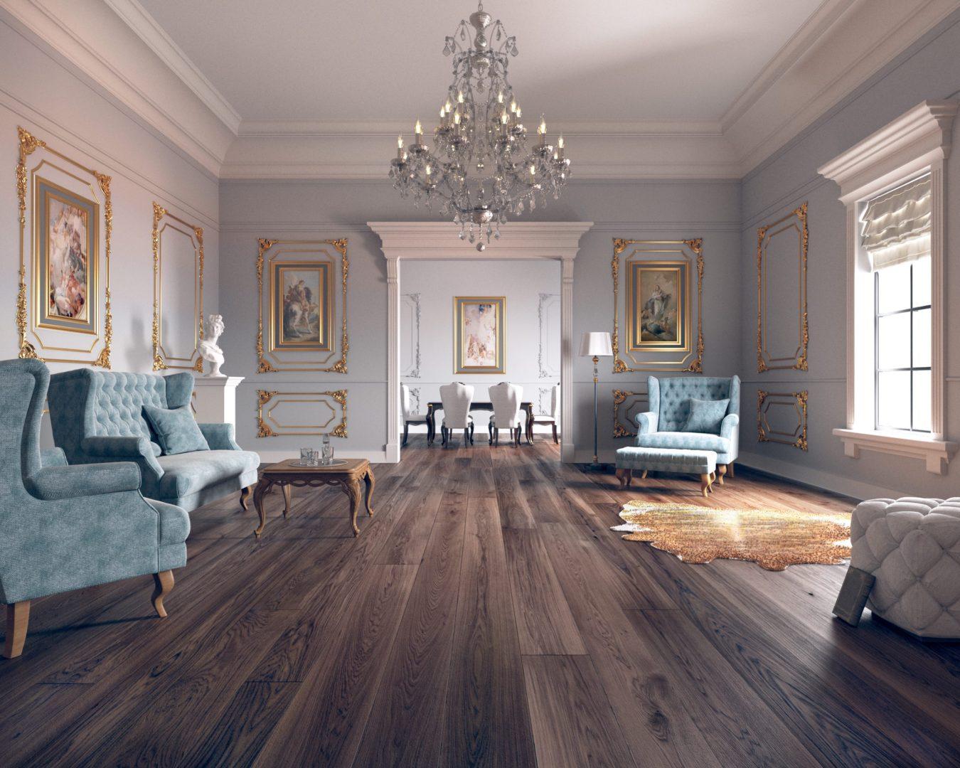 Varvage luxury livingroom
